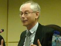 Herman Van Rompuy: Romania...