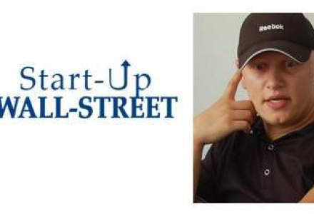 """Cristi Manafu, Evensys: Cea mai mare calitate a unui antreprenor este sa stie """"sa nu rateze un esec"""" [VIDEO]"""