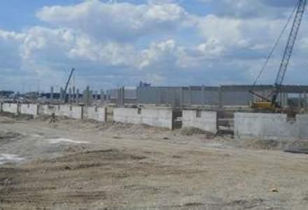 Primul mall din Ploiesti, gata in noiembrie. Carrefour si NEPI au investit 65 mil. euro