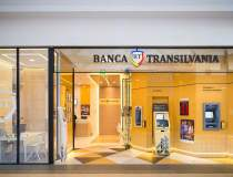 Banca Transilvania anunta un...