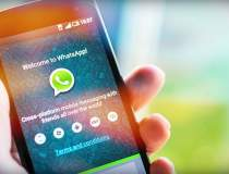 WhatsApp interzice accesul la...