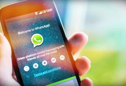 WhatsApp interzice accesul la aplicatie persoanelor sub 16 ani din Uniunea Europeana