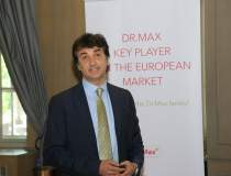 Dr Max va deveni oficial unul...