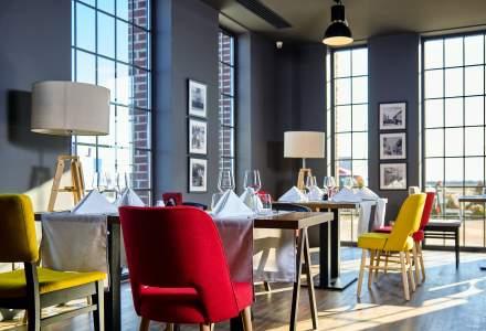 Grupul Orbis a deschis primul hotel ibis Styles din Romania