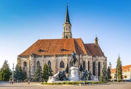 Imobiliare.ro: Preturile apartamentelor in ultimii 10 ani - Cluj-Napoca a depasit nivelul de dinainte de criza