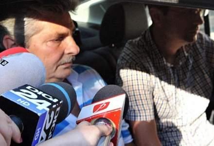 Sorin Ovidiu Vantu, condamnat la 10 ani de inchisoare, in al cincilea dosar