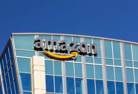 Oficial: Amazon deschide un centru la Bucuresti