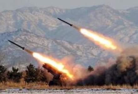 Coreea de Nord renunta complet la armele nucleare, in urma unui acord cu Coreea de Sud
