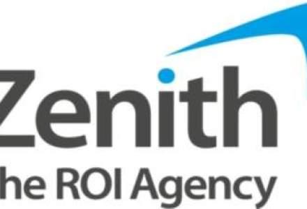 Reteaua ZenithOptimedia se rebranduieste. Filiala locala devine Zenith Romania
