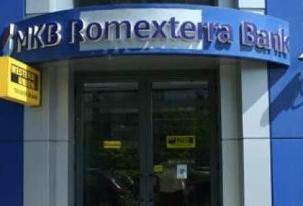 Nextebank, fosta MKB Romexterra, nu vede profit in acest an