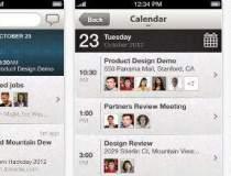 LinkedIn lanseaza aplicatia...