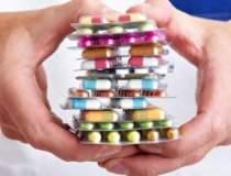 Actionarii Antibiotice Iasi...