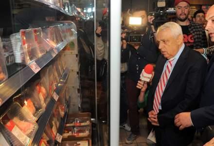 Prima unire mioritica: Tara Mea vrea sa vanda carne de oaie de 9 milioane de euro in reteaua Kaufland
