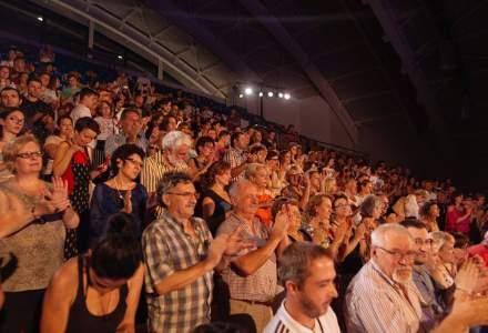 Festivalul de teatru Ideo Ideis, singura initiativa culturala reala din Alexandria, Teleorman