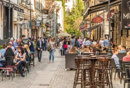 """Primaria Capitalei vrea un concept de tip """"zero waste"""" in Centrul Istoric: ce masuri ar putea fi implementate"""