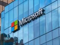 Microsoft anunta o noua...