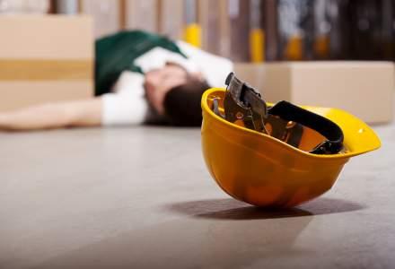 Romania, primul loc in Uniunea Europeana la incidenta accidentelor fatale la locul de munca
