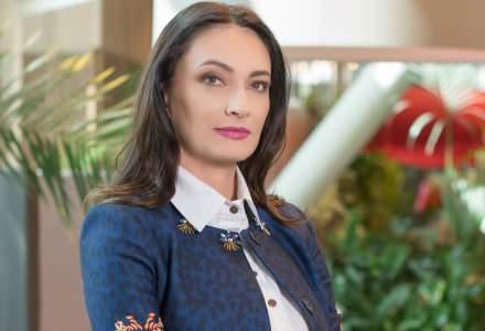 Fulga Dinu preia conducerea operatiunilor de spatii de birouri si retail din Romania ale Immofinanz