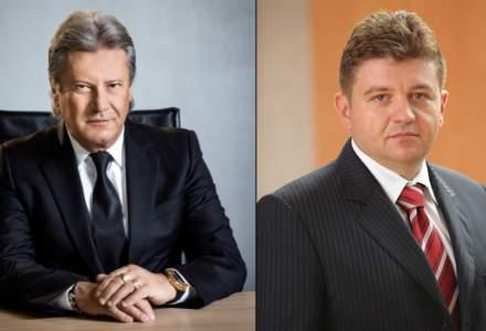 Schimbari in conducerea Asirom VIG: Cristian Ionescu preia functia de presedinte al directoratului companiei de la Juraj Lelkes