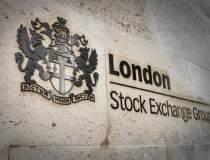 Bursa din Londra vine in...