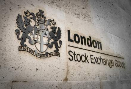 Bursa din Londra vine in Bucuresti pentru mana de lucru ieftina in centrul de servicii. Romania, complementara Columbiei si Sri Lanka