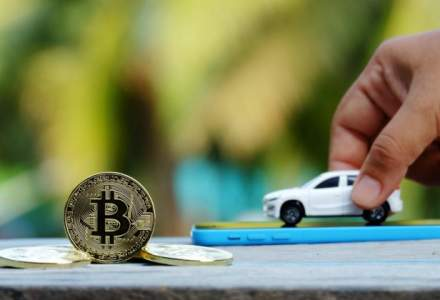 BMW, General Motors, Renault si Ford fac echipa pe blockchain: Ce planuri au gigantii auto cu tehnologia din spatele Bitcoin