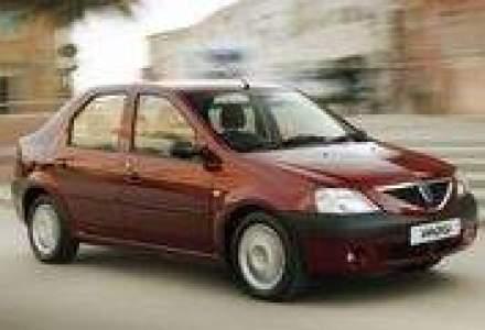 Dacia a vandut peste 110.000 de automobile pe plan mondial