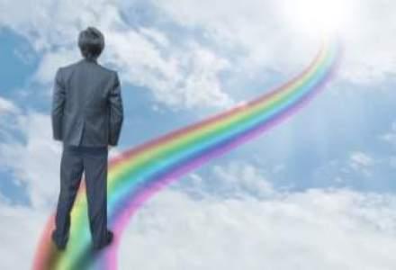 Optimism in toate sectoarele privind cresterea afacerilor