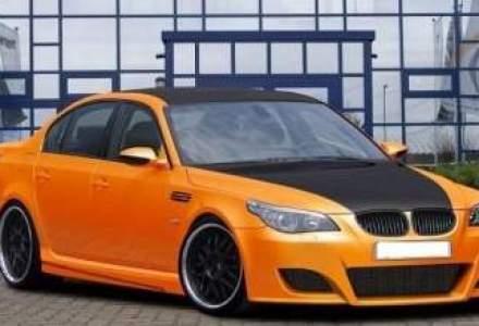 Cum iti faci masina mai atragatoare fara sa dai zeci de mii de euro