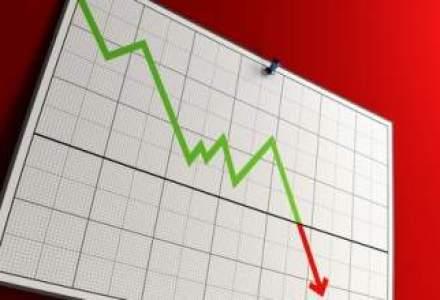 S&P a retrogradat 11 banci spaniole