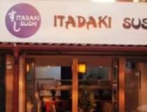 Cel mai mic restaurant din...