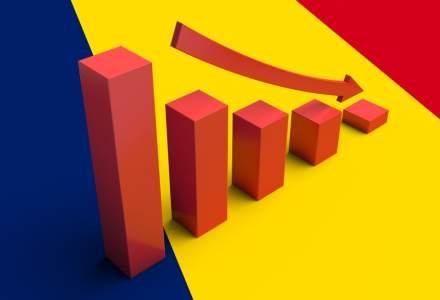 Prognoza de primavara a CE: Economia Romaniei decelereaza, inflatia si deficitul bugetar, cele mai mari din UE