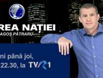 VIDEO: Patraru denunta...