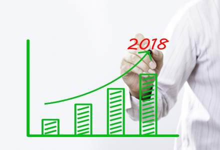 ROBOR la 3 luni a doborat un nou record al ultimilor 3 ani! Dobanzile la credite cresc in consecinta, dar nu si cele la depozite