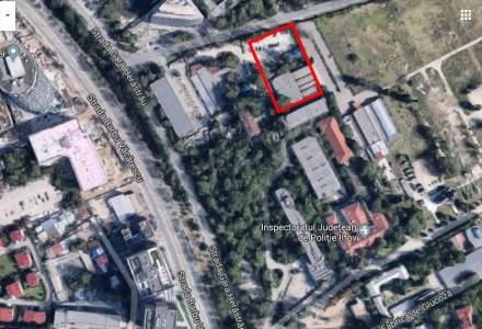 Radacini dezvolta pe Bulevardul Dimitrie Pompeiu un ansamblu cu peste 200 apartamente de lux