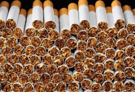 Romania, pe primul loc in Europa Central si de Est la contrabanda cu tigarete