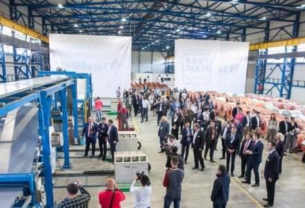 TeraPlast isi dubleaza cifra de afaceri in T1 2018, datorita firmelor preluate in 2017