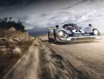Acest Porsche nu arata ca o...
