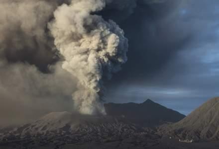 Hawaii: Seism cu magnitudinea 6,9 in zona vulcanului Kilauea, care a erupt joi
