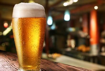 O firma si o universitate canadiana au lansat prima bere cu canabis