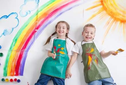 Reinscrierea copiilor la gradinita va incepe pe 7 mai, iar inscrierea copiilor nou-veniti din 20 mai