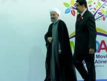 Presedintele Iranului:SUA vor...