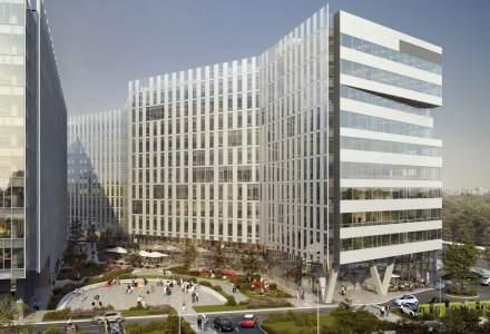 CA Immo cumpara cladirea de spatii de birouri Campus 6.1 din Bucuresti de la Skanska pentru 53 mil. euro
