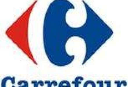 Carrefour iese la cumparaturi pe piata din Spania