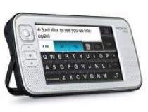Nokia adauga serviciul Skype...