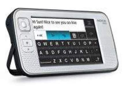 Nokia adauga serviciul Skype modelului N800
