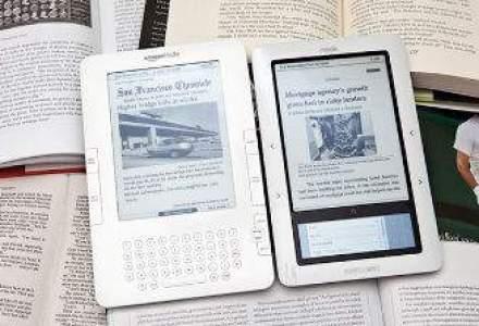 Microsoft vrea o felie din piata e-book-urilor si investeste 605 mil. $ in Barnes & Noble