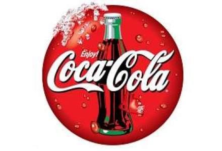 Bauturi contaminate la o unitate Coca Cola