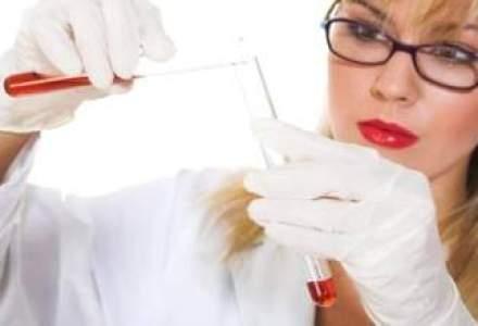 Institutul Clinic Fundeni deschide prima banca de celule stem intr-un spital de stat