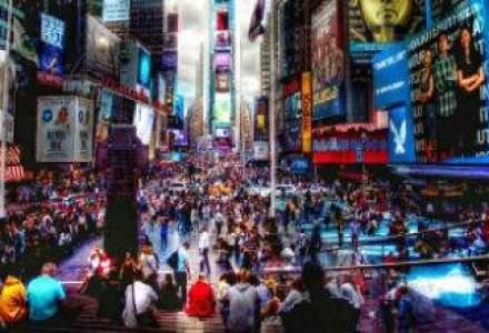 Vacanta in New York, locul unde poti trai visul american
